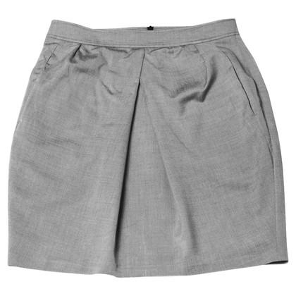 Filippa K skirt in grey