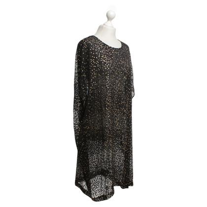 Stine Goya Dress with dots