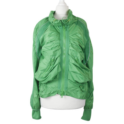 Stella McCartney for Adidas Jacket in green
