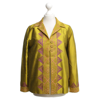 Etro Blazer in silk