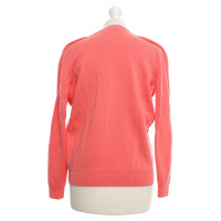 Phillip Lim Knit sweater in apricot