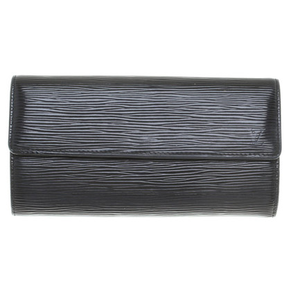 Louis Vuitton Wallet from Epileder in black