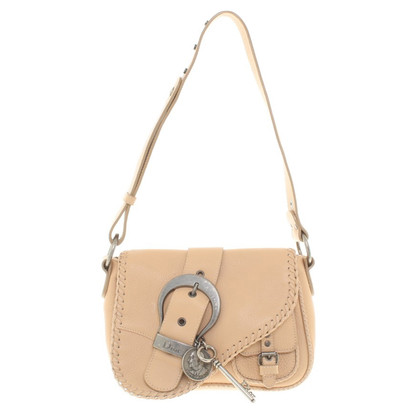 "Christian Dior ""Saddle Bag Small"""