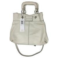 Calvin Klein Lederhandtasche