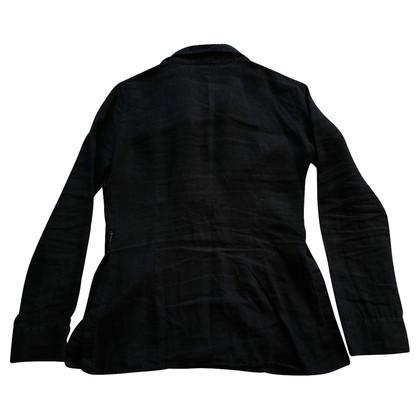 Armani Jeans Camicia in lino