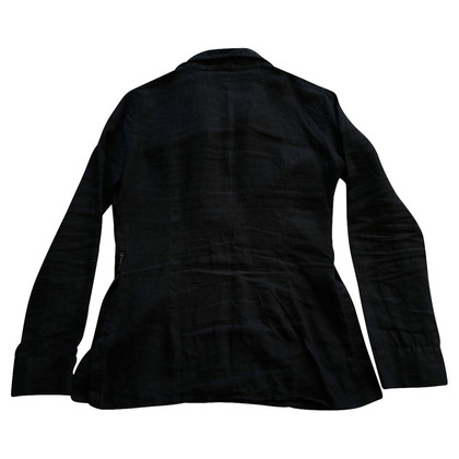Armani Jeans Leinenhemd