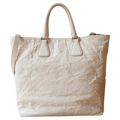 Prada Tote Bag met riem