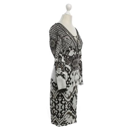 Roberto Cavalli Dress with print