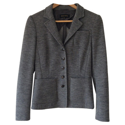 Escada Blazer in gray