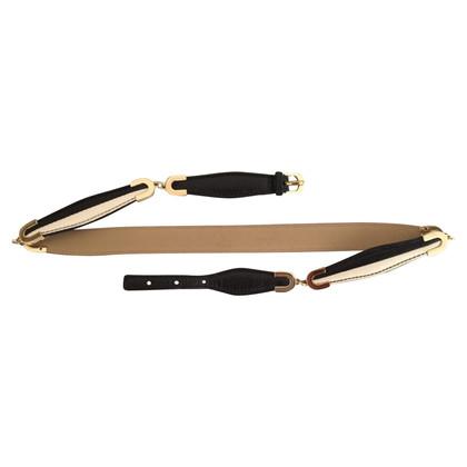 Missoni new leather belt