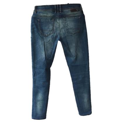 Patrizia Pepe Blue jeans