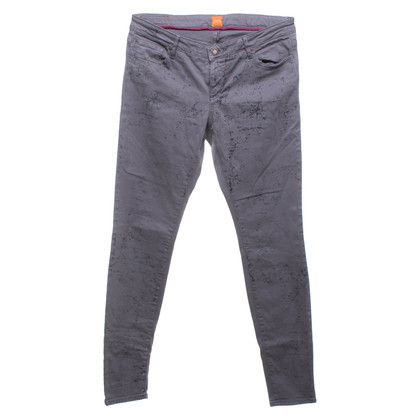 Hugo Boss Jeans met patroon