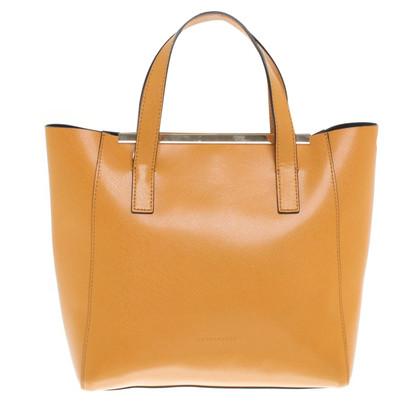 Coccinelle Handbag in orange