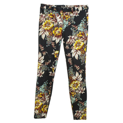 Drykorn Leggings with print