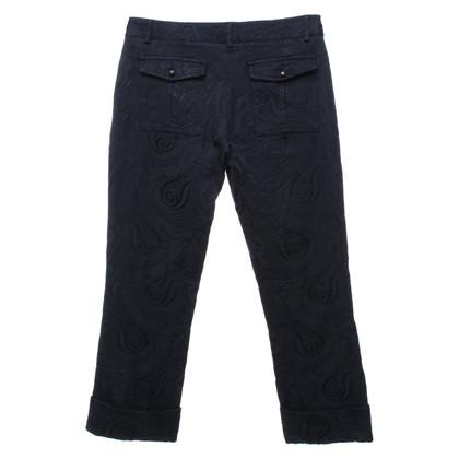 Roberto Cavalli Pantaloni in nero