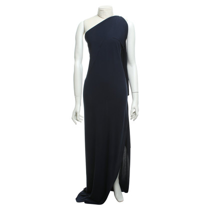 Roland Mouret Dress in dark blue