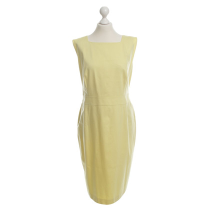 Escada Vestire in giallo