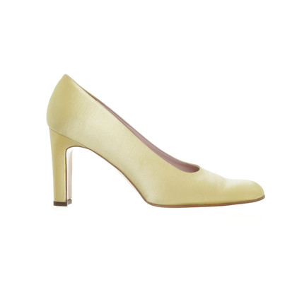 Escada Pumps satin