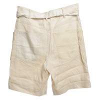 Isabel Marant Shorts in beige