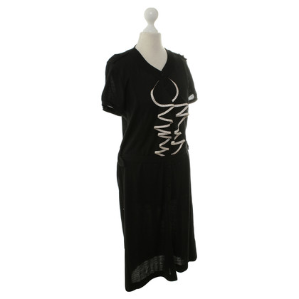 Viktor & Rolf for H&M Dress in black