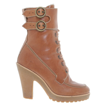 Marc Jacobs Ankle boots in brown
