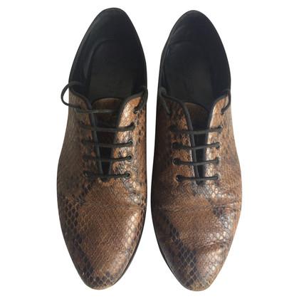 Gucci scarpe stringate