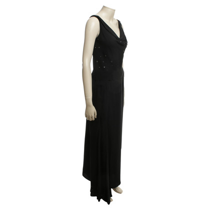 Chanel Kleid mit Paillettenbesatz