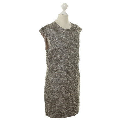 Tibi Kleid in Schwarz