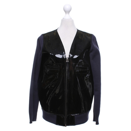 Marni for H&M Patent leather jacket