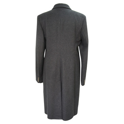 French Connection Wool coat in dark gray