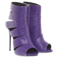 Giuseppe Zanotti Sandals purple