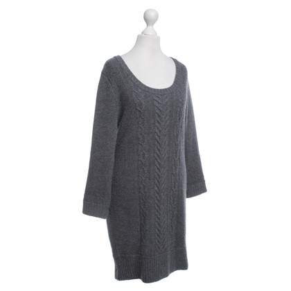 Rag & Bone Knitted Dress in Grey