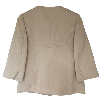 Dolce & Gabbana  Embellished Stone Jacket