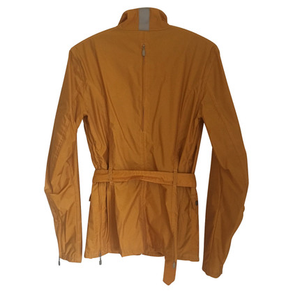 Belstaff Belstaff functional jacket Orange