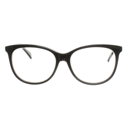 Just Cavalli Lesebrille in Schwarz
