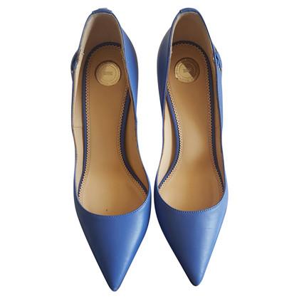 Elisabetta Franchi pumps in blauw