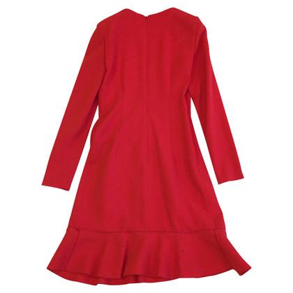 Emilio Pucci Wollen jurk met elastaan