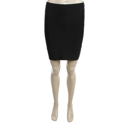 BCBG Max Azria skirt in black