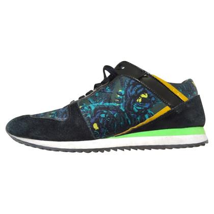 Kenzo Chaussures de sport en Multicolor