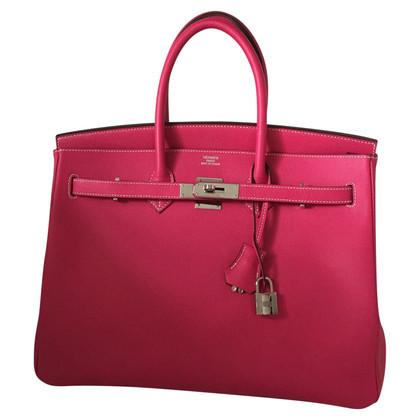 "Hermès ""Birkin Bag 35"" Limited Edition"