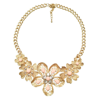 Valentino Gold colored Necklace