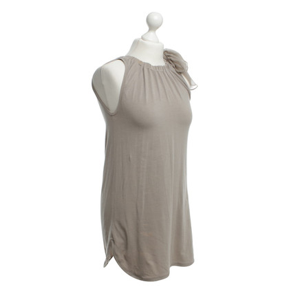 Brunello Cucinelli Top met strik