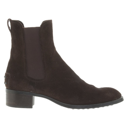 Tod's Ankle boots in brown