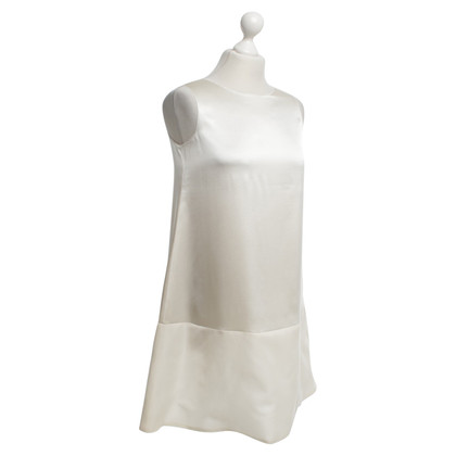 Jill Stuart Silk dress in cream