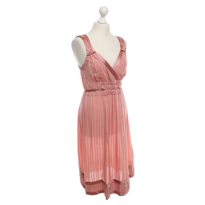 Marc Jacobs Silk dress in pink