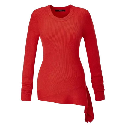 Steffen Schraut Le donne di progettazione maglione rosso