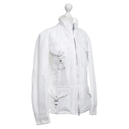 Peuterey Veste en blanc