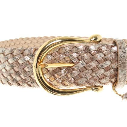 Michael Kors Gold-colored belt