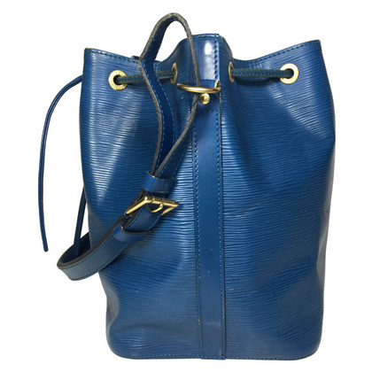 "Louis Vuitton ""Petit Noé Epi"" in Blau"