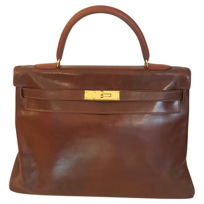 "Hermès ""Kelly Bag 35"""